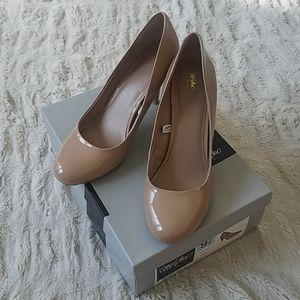 Woman's heels